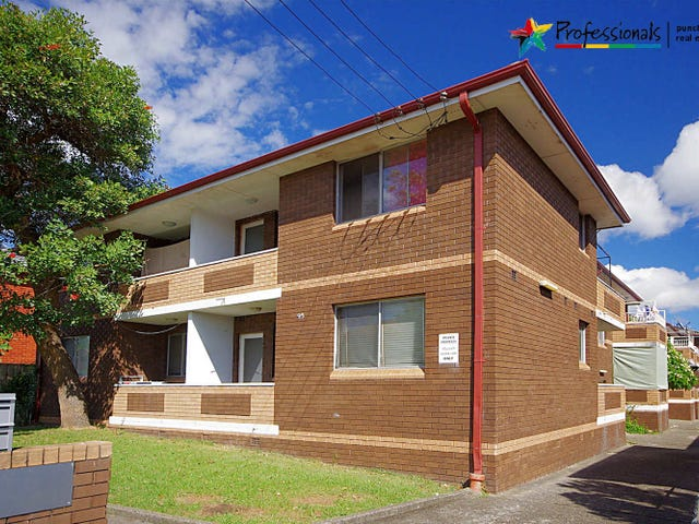5/95 VICTORIA Road, Punchbowl, NSW 2196