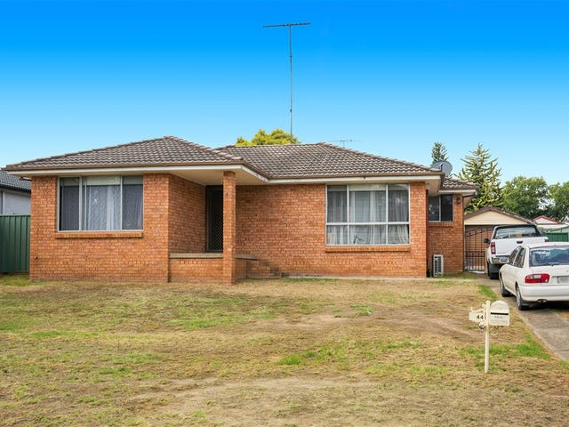44 Allard Street, Penrith, NSW 2750