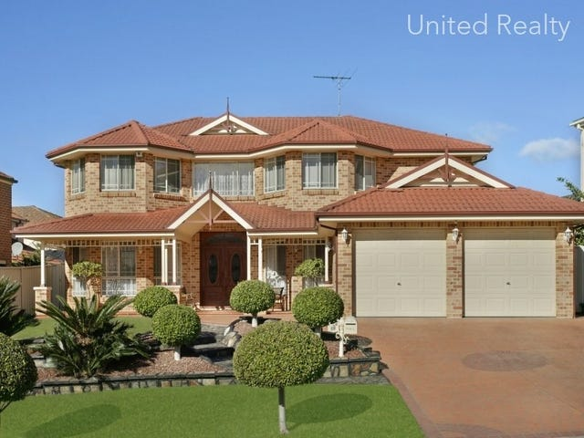 13 Chadley Place, West Hoxton, NSW 2171