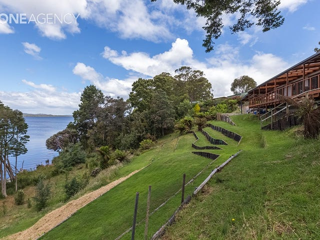 25 Lettes Bay Road, Strahan, Tas 7468