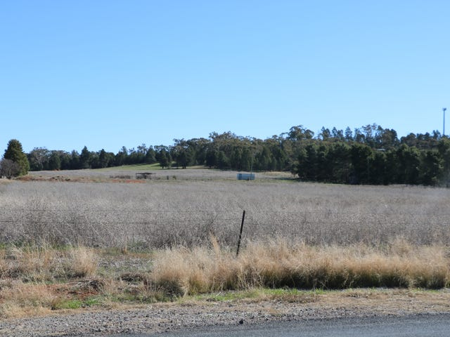 Lot 526, Cnr Back Yamma Rd & Henderson St, Parkes, NSW 2870