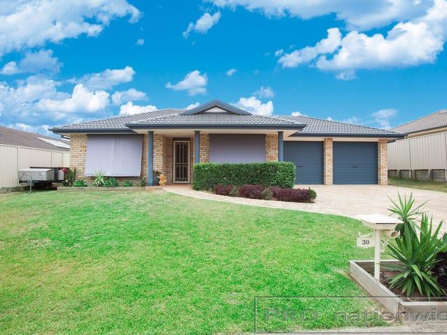 30 Peppertree Circuit, Aberglasslyn, NSW 2320