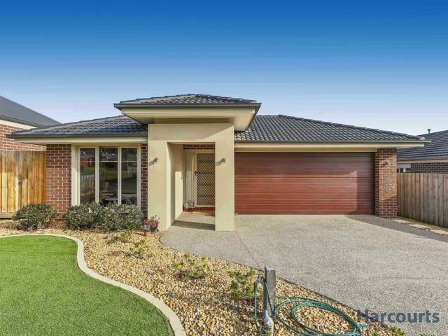 23. Chaucer Way, Drouin, Vic 3818