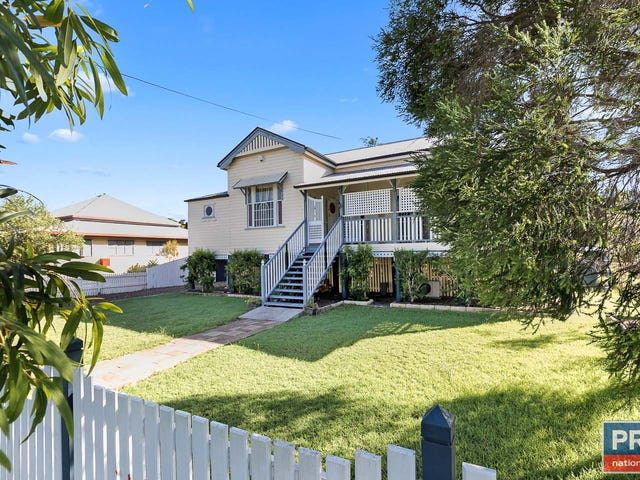61 North Street, Maryborough, Qld 4650