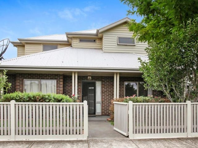 1/45 Paxton Street, South Kingsville, Vic 3015