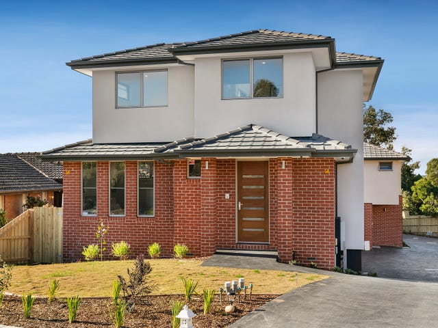 1/4 Valley View Court, Glen Waverley, Vic 3150