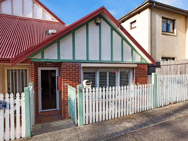 2A Devonshire Street, Crows Nest, NSW 2065