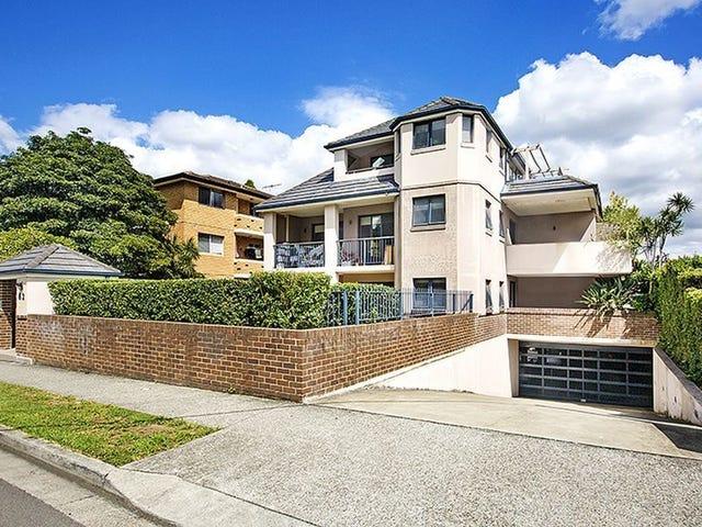6/62 Charlotte Street, Ashfield, NSW 2131