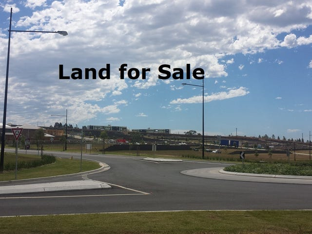 Lot 5331, & 5332 Ellara, Marsden Park, NSW 2765
