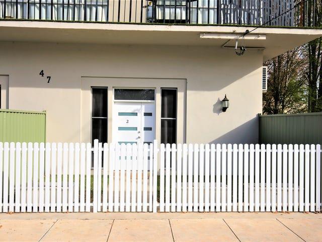 2/47 Stewart Street, Bathurst, NSW 2795