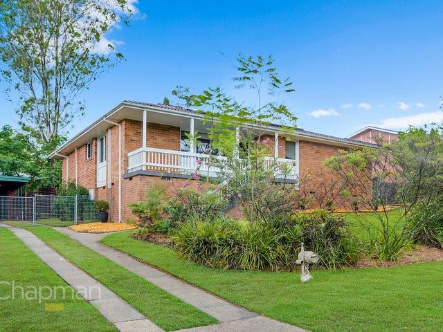32 Hillside Crescent, Glenbrook, NSW 2773