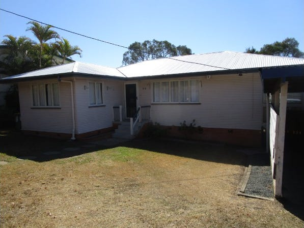 94 Old Ipswich Road, Riverview, Qld 4303