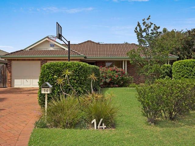 14 Draper Street, Glenwood, NSW 2768