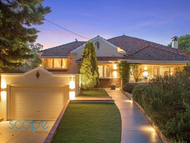 20 Orrel Avenue, Floreat, WA 6014