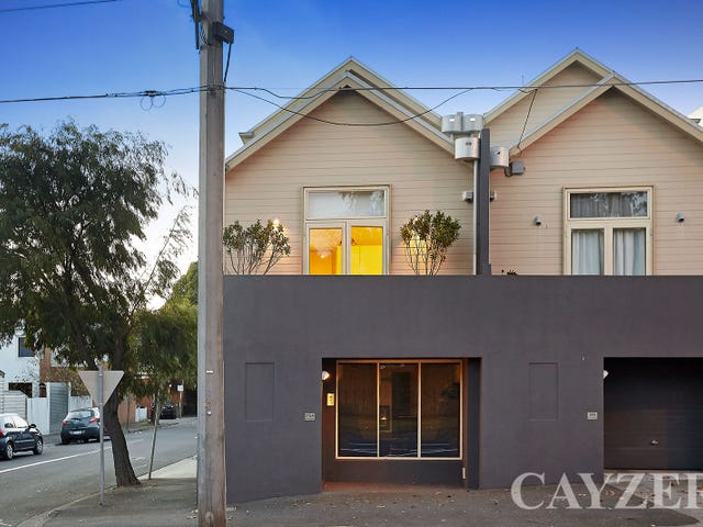 376A Dorcas Street, South Melbourne, Vic 3205