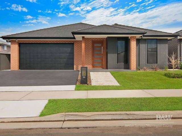 30 Bemurrah Street, Jordan Springs, NSW 2747