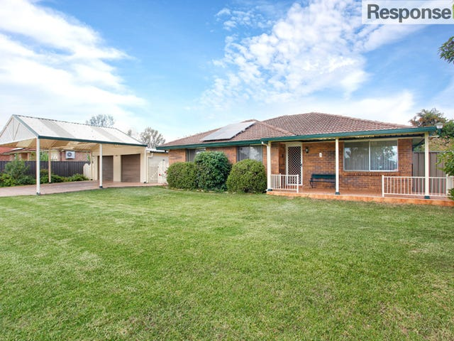 1 Innes Place, Werrington, NSW 2747