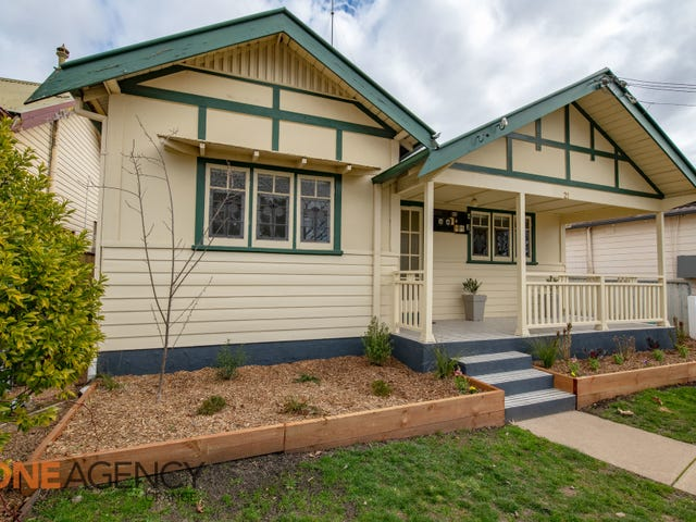 21 Eyles Street, Orange, NSW 2800