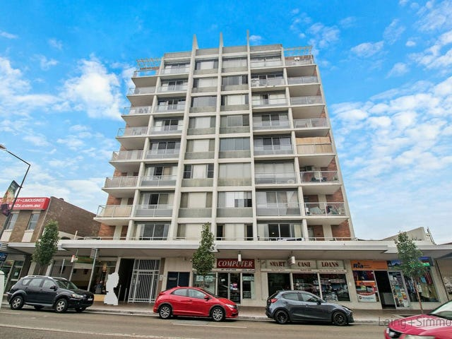 606/28 Smart Street, Fairfield, NSW 2165