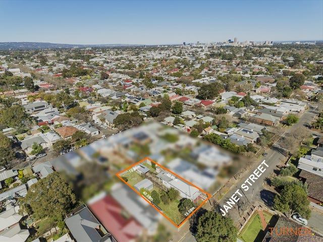 21 Janet Street, Maylands, SA 5069