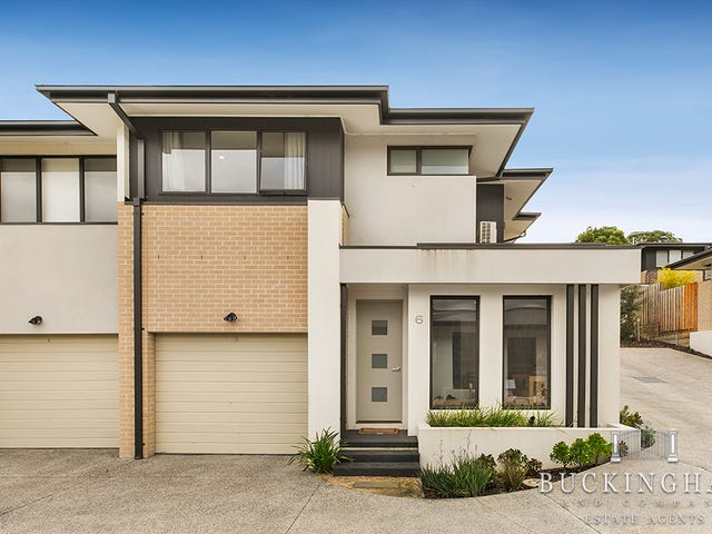 6/28 Livingstone Road, Eltham, Vic 3095