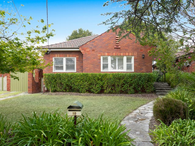10 Arding Street, Lane Cove, NSW 2066