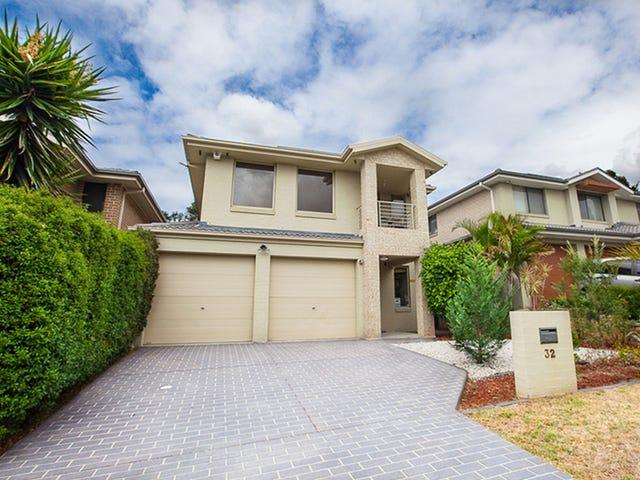 32 Stansmore Avenue, Prestons, NSW 2170