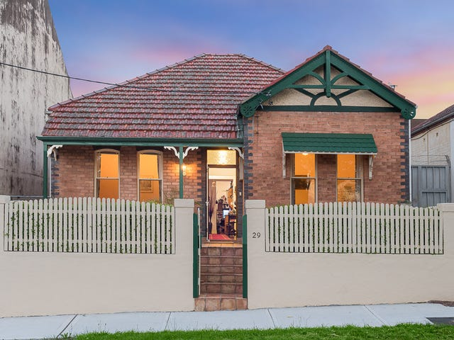 29 Henry Street, Leichhardt, NSW 2040
