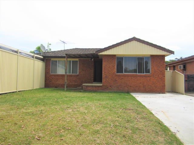 6 Comberford Close, Prairiewood, NSW 2176