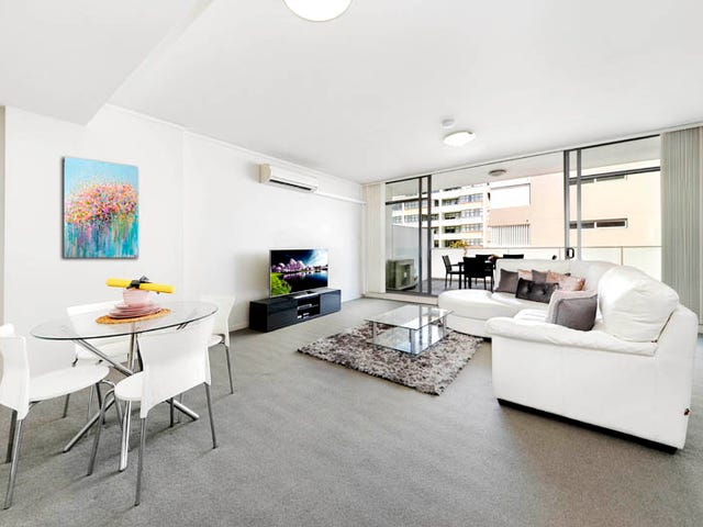 309/1 BRUCE BENNETTS PLACE, Maroubra, NSW 2035