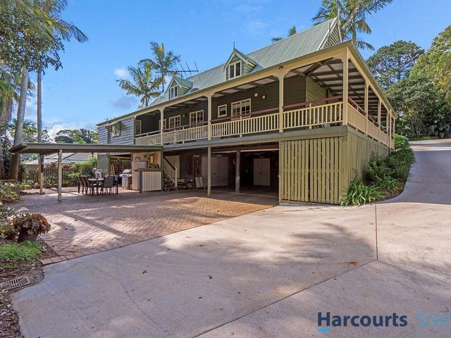 8 Huyber Lane, Tamborine Mountain, Qld 4272