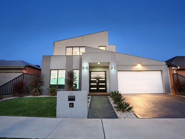 14 Tindales rd, Epping, Vic 3076