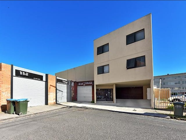5/21 Hinkins Street, Moonee Ponds, Vic 3039