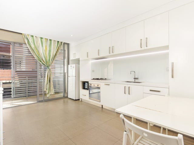 404/19-31 Goold Street, Chippendale, NSW 2008