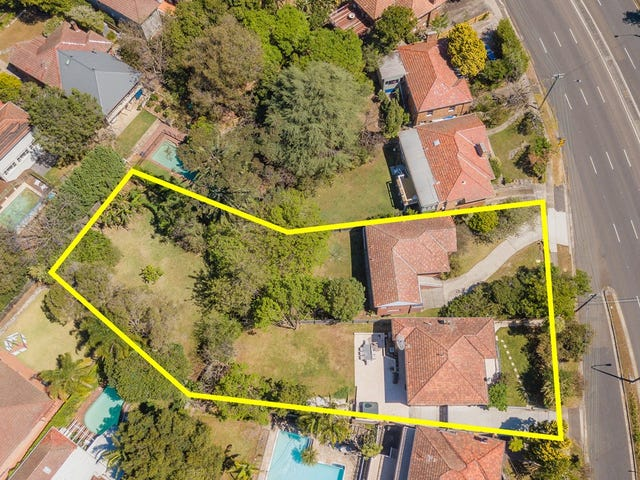 39-41 Babbage Road, Roseville Chase, NSW 2069