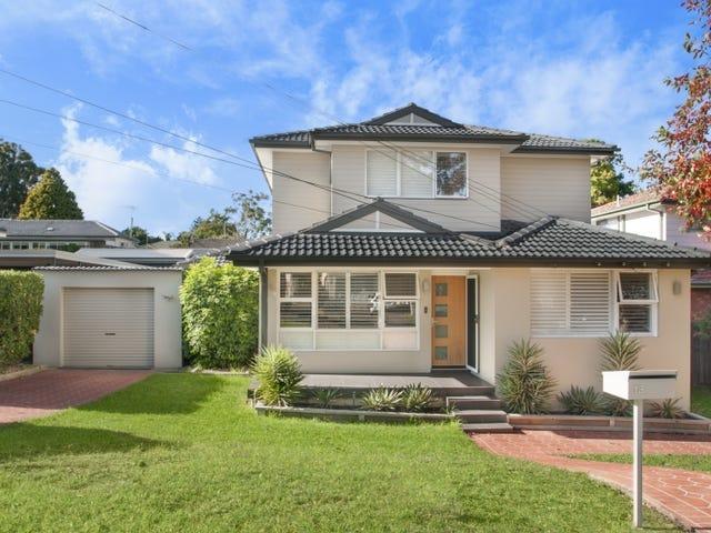 13 Verletta Ave, Castle Hill, NSW 2154
