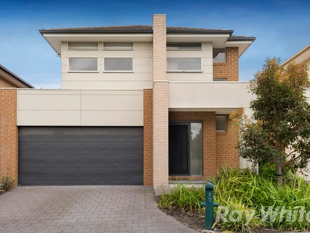 27 Barrier Reef Circuit, Endeavour Hills, Vic 3802
