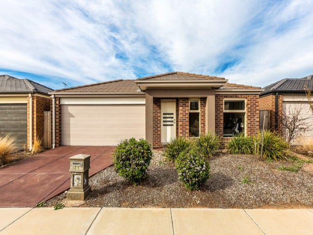 21 Lockheed Parade, Point Cook, Vic 3030