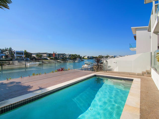 4 Onshore Pl, Helensvale, Qld 4212