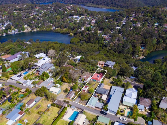 76  Arcadia Avenue, Gymea Bay, NSW 2227