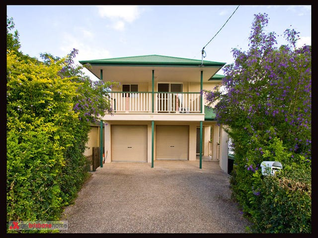 59 Stanley Street, Indooroopilly, Qld 4068