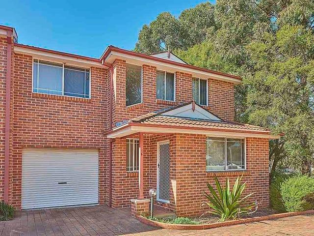6/2-4 Elizabeth Street, Guildford, NSW 2161