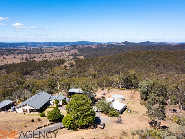 294 Strathnook Lane, Orange, NSW 2800