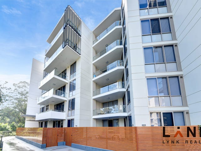 16/20 Epping Park Drive, Epping, NSW 2121