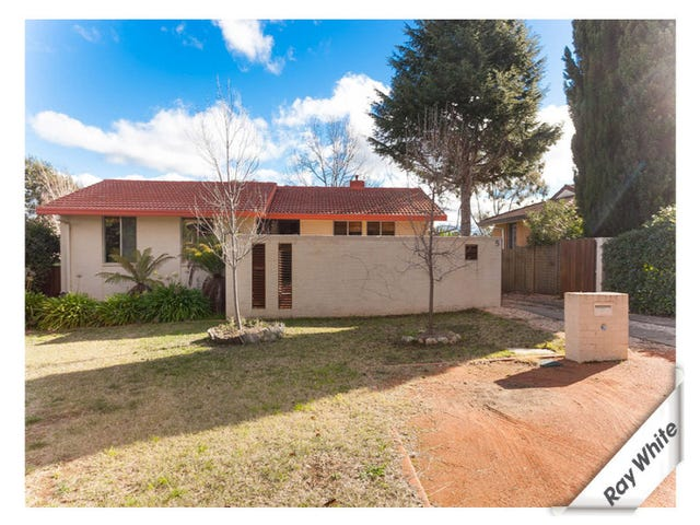 5 Affleck Place, Scullin, ACT 2614