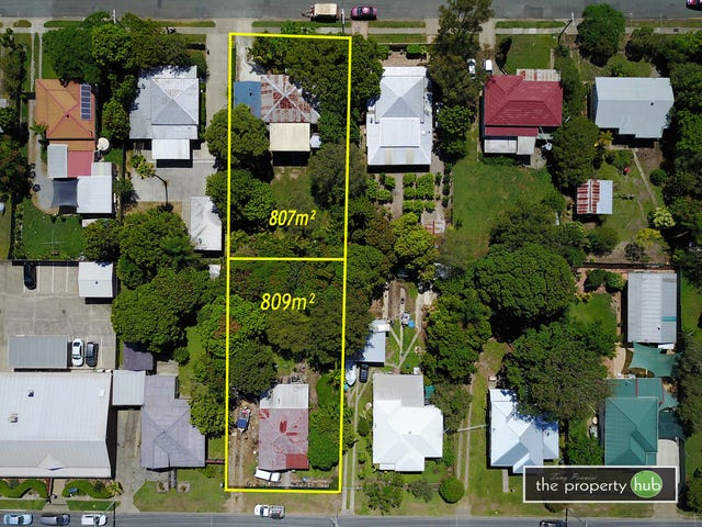 34 Bougainville Street & 9 Cameron Street, Beenleigh, Qld 4207