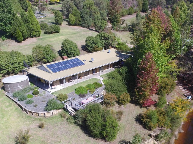 181 Ainsworth Avenue, Healesville, Vic 3777