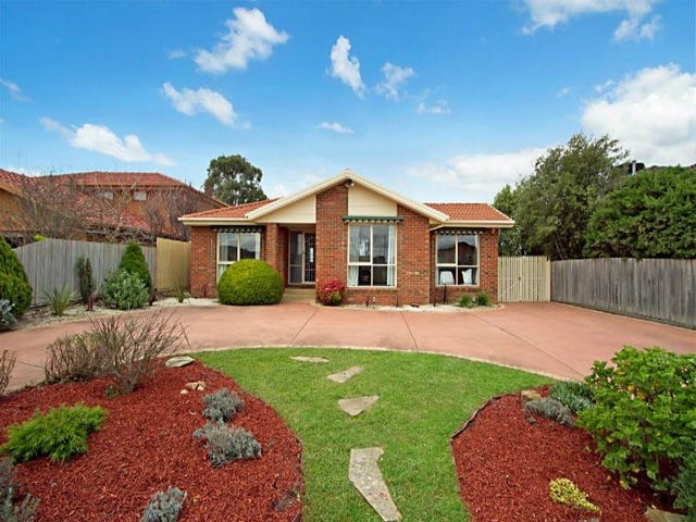 4 Windarra Court, Sunbury, Vic 3429