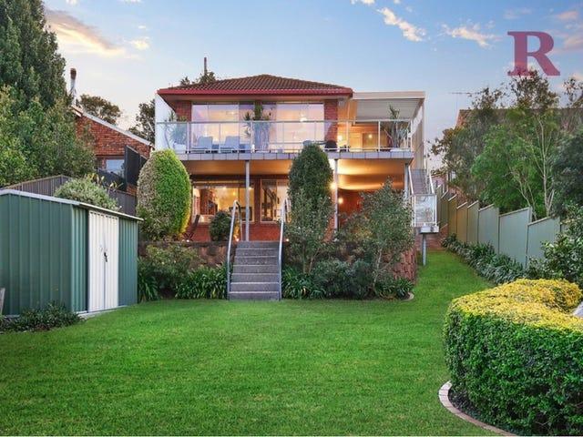 21 Vernon Avenue, Gymea Bay, NSW 2227