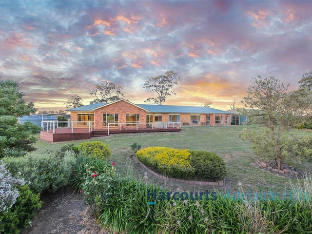 74 Norsworthy Road Forreston via, Gumeracha, SA 5233
